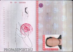 Сколько по времени меняют паспорт в 45 лет